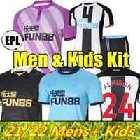 2021 Kit Kit Kit Youth Pays de Galles Jerseys National Team National Balle Bale James Ramsey Enfant Maillot de Football Shirts Allen Camiseta Fuol Uniforme