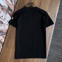 2021 Tasarımcı Erkek Bayan T Shirt Man Için 100% Pamuk Moda T-shirt En Kaliteli Tees Sokak Kısa Kollu Lüks Tişörtleri Asya M-3XL