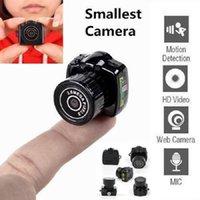 Y2000 Küçük Kamera HD Kamera Spor DV Mini Açık Kaydedici MD80 SQ8 SQ9