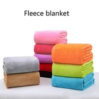 Home Textile 70*100cm Warm Flannelette Comfortable Soft Wool Blanket Winter Plush Summer Bed Sofa Blanket Convenient And Practical