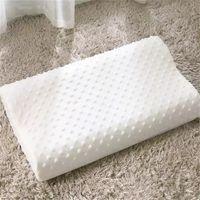 Ergonomiczna poduszka z pianki pamięci konturowej, poduszka podstawowa na bok, plecy, separki żołądkowe - Królowa, Poszewka zmywalna 201212 956 R2