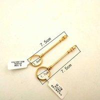 Dorosły Wysokiej Jakości Pierścień Dymny Metal Złoto Silver Color Clamp Regulowane Posiadacze papierosów Akcesoria do palenia