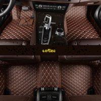 Car floor mats for Infiniti all models FX EX Q50 Q60 car accessories EBT CV