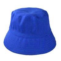 Foldable Empty Top Fisherman Cap Fashion Woman Summer Bucket Hat Portable Wide Brim Sun Hat Female Beach Sun Visor Cap