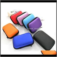 Hand Carry Case Cover Pouch For 2.5 Inch Power Bank Usb External Hdd Hard Disk Drive Protect Protector Bag Yvtm9 Njqag