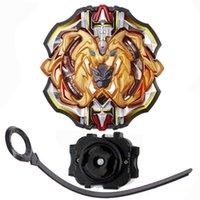Takara Tomy Original Beyblade Burst Bey Blade Toupie Metallfusion mit Launcher Gyro Toys B-115 Spinning X0528