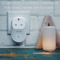 Smart Power Plugs Wireless WiFi Phone APP Remote Control Plug Socket Outlet Mini EU With Surge Protector Voice Home