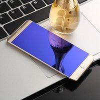 2022 ANICA A7 Super Mini-Telefon Ultradin-Karte Luxus Bluetooth-Gäste-Mobiltelefone 1.63 Stoßfestes Mobiltelefon freigeschaltet Niedrige Kosten China