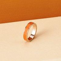 designer band ringe luxurys liebe ring luxus designer jüdely klassisch hochwertig v quadrat viele farben doppelter person juwelys gut