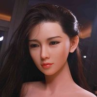 Adult YRMCOLOT Sile Sex Realistic Anime Japane Robot Love Doll Real Toys Life Breast Sexy Big Men for Vagina Dolls Xjjqc