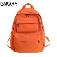 Backpack Original Nylon Leisure Waterproof Special Women's Bag For Shopping Little Cute Girl College School