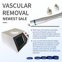 Preço de fábrica !!! Bom resultado 980nm diodo laser aranha veia máquina de remoção 980 diodo salão de remoção laser vascular à venda