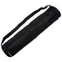 Yoga Mat Bag Waterproof Gym Sport Fitness Pilates Shoulder Strap Carry Backpack Mats