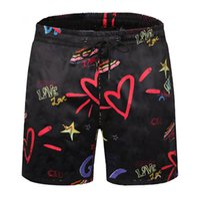 2021 Summer Fashion Mens Swimwear Swimwear Beach Shorts Quality Casual Surf Polo Men Board Breve Pantaloni da bagno Dimensioni M-XXXL 21SS