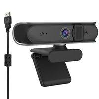 Веб-камеры Meiyan HD AF Компьютерная видеокамера 5 млн. Авто фокус Поддержка 720P1080P Высокое определение