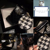 SVJJ5 Marke Fashion Luxury Designer Designer Luxus-Taschen MI Kleine VIP-Änderung Handtasche für Designer Handtaschen KO Rucksack Mädchen Brief