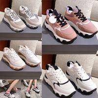 Высокое качество с коробкой женщин повседневная обувь бренд смешанный цвет 2 Низкорезание кружева Zapatos Mujer гонка спортивная платформа 35-40