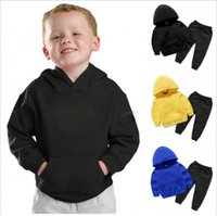 Kids Designer Clothing Sets New Luxury Print Tracksuits Fashion Letter Jackets + Joggers Casual Sports Style Sweatshirt Boys Clothes 90-150cm