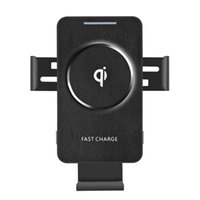 wireless car charger holder phone vent mount For qi chinging bracket Cellphone