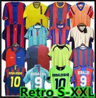 07 08 Jersey Barcelona Barcelona 1996 1997 Figo 1899 1999 Xavi Ronaldinho Ronaldo Messi 08 09 91 92 Rivaldo Guardiol Iniesta 100 Anos Pique Xani Henry