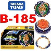 Tomy BEYBLADE BURST BOOSTER B-185 Vanish Fafnir Tp Kc-3 210901