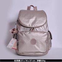 Belgiu Backpack Bolsa Feminina Original Handbag Nylon Waterproof Kiple Bags Female Travel Tote Schoolbag Sac A Dos Shoulder
