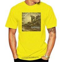 Men's T-Shirts CANDLEMASS Tales Of Creation T-Shirt VER. 1 (Bottle Green Brick) S-5XL