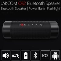 JAKCOM OS2 Outdoor Speaker new product of Cell Phone Power Banks match for bis lacta 72v 50a vehicle battery charger 30000mah