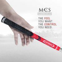 MCS Caoutchouc Golf Poignées Standard et Midsize Multi composé Cordon 1 pcs