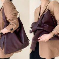Shoulder Bags Women Large Capacity Soft PU Leather Female Handbag Casual Big Totes Lady Shopping Bag Bolsas Ladies Hand
