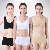 Quick-Drying Breathable Mesh Vest Running Shockproof Sports Bra Women's Fitness Push up Wireless Sports Underwear