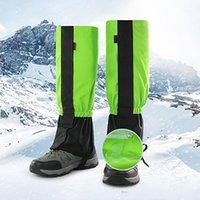 Unisex Wasserdichte Legging Bein Cover Gamer Wanderung Camping Schnee Skischuh Schuh Reise Jagd Klettern Winddichte Leggings Armwärmer