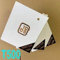 i500 smartwatch مع بلوتوث، موسيقى، مكالمة، مراقب النشاط البدني، معدل ضربات القلب، IOS و Android، PK W26 46 56 16 34 +، جديد