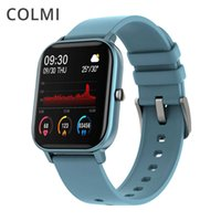 P8 Smart Watch Heart Rate Monitor Fitness Tracker Men Kids Bluetooth Smartwatch Support Blood pressure For Android Apple