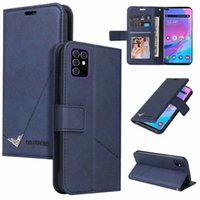 Flip Leather Phone Cases Wallet ForSamsung Galaxy A12 A02S A42 A32 A52 A72 A02 A32 A22 A82 A22 Covers