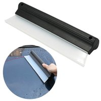 Car Sponge Wash Windshield Clean Brush Wiper Tablets Cleaning Glass Window Detailing For Tool Accessories T Shape