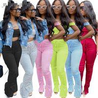 Diseñador de verano Mujeres Shorts Outfits 2 Juego de dos piezas Casual Trajes de Casual Ropa de señora Camiseta de manga corta T-shirt Pantalones apilados Trajes más Tamaño 826
