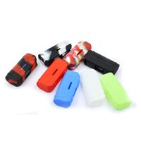GeekVape M100 Case Protective Silicon Cases Bag For Aegis Mini 2 Cover Skin with OPP Package DHL Free