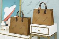 Top Qualität Mode Womens Classic Shopping Taschen Handtaschen Geprägte Leder Dame Messenger Tote Crossbody Geldbörsen Brieftasche Schultertasche