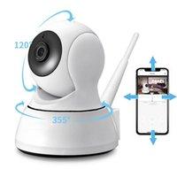Cameras 1080P IP Camera Wireless Wifi Cam Indoor Home Security Surveillance CCTV Network Night Vision P2P Remote View