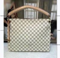 # 56 56 A8088 Bolsa A68 para mujeres bolsas de cuero bolsas de hombro embrague bolsas de diseño de cristal de lujo Zu BTA68Q A825 Bolsas A6Q A147 Handbag 148