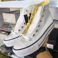 신발 5 cdg commes des 70 심장 모든 척 35 Garcons Play Stars EUR 11 캐주얼 크기 US 45 캔버스 남성 테일러 여성 Schuhe High Top