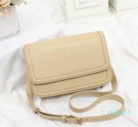 bag designer luxury handbags Solferino Boxs women bags women shoulder bags ladies flap bag leather messenger bag