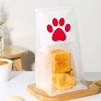 500 unids Imprimir pegatinas Dog Cat Bear Bear Etiqueta Etiqueta engomada para portátil Recompensa Profesor Estudiante Regalo Wrap