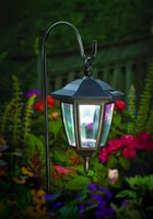 Beafup Lantern Outdoor Shepard Path Hanging Solar Lamp Lawn Lights European Court Vintage Garden Lights Villa Solar Wall Lights