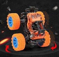 4WD Mini Absorção de Choque Inertial Off Off Road Veículo Brinquedo Carro Modelo Fricção Dinâmica Conluio Carro Diecast Garoto Meninos Presentes