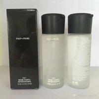 Maquiagem Prep + Prime Fix + Fixante Rafraichissante 100ML Fixador Acabamento Definição Spray Longo Durante Natural SiliconeDHL Transporte