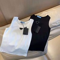 Womens 탱크 Camis 티셔츠 편지 Budge Lady Slim outwears 민소매 탱크 조끼 셔츠 탑스