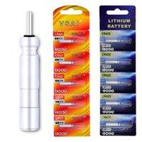 Batteria CR425 per batterie da pesca elettroniche Galleggianti Accessori notturni Affacciale