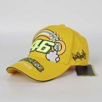 Cap 46 yarış yamaha motosiklet beyzbol kış trend yetişkin şapkası